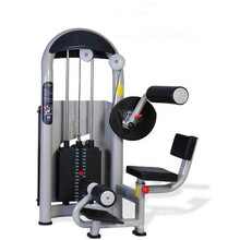 2017 vente chaude XinRui fournisseur Rolling Abdominal Crunch équipement de conditionnement physique