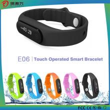 Smart Bracelet sain soutien Android et IOS