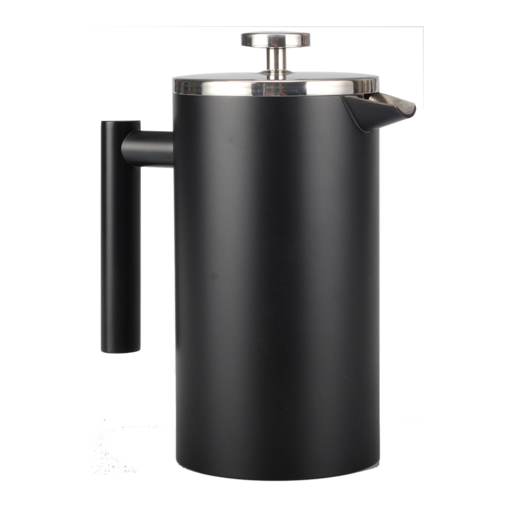 Double Wall French Press