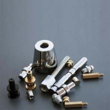 CNC Machining Lathe Turning Metal Parts