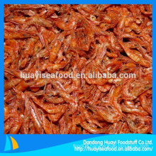 fresh frozen dry shrimp iqf