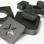 Carbon Steel Fiber Laser Cutting
