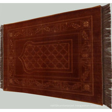 High Quality New Design 100% Polyester Mosque Carpet