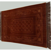 Alta qualidade novo design 100% tapete de mesquita poliéster