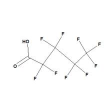 Ácido perfluorovárico Nº CAS 2706-90-3