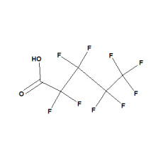 Перфторовая кислота кислота CAS № 2706-90-3