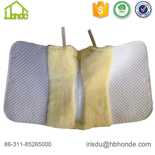 lambskin saddle pad (2)