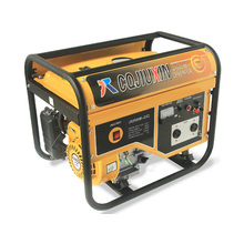 2kw High Quality Gasoline Generator with a. C Single Phase and Cover