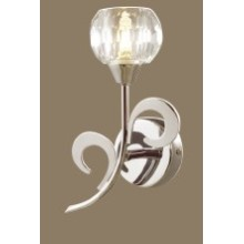 Flower Wall Lighting Fixture (BX-0771/1)