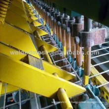Machine à mailles métalliques soudées à la qualité automatique Anping Fabricant