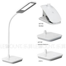 Lampe de table légère à panneau à LED (LTB718)