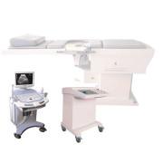 Electromagnetic Source Digital B Mode Ultrasound Scanner Positioning Lithotripter Eswl-a