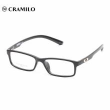 último diseñador tr90 gafas marcos ópticos