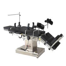 Table d'opération chirurgicale électrique multifonction