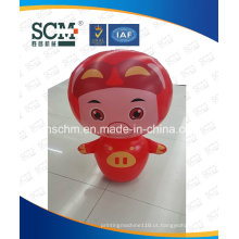 Máquina de balão inflável Roly-Poly
