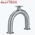 Stainless Steel Pipe Fittings U Bend