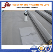 304 / 316L Square Stainless Steel Wire Mesh