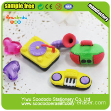 Pingyang SOODODO 3D Fancy Grün Libelle Shaped Eraser