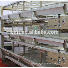 Low prices A type laying hen battery chicken cages for sale
