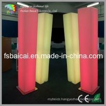 Remote/WiFi/DMX Control Glow LED Decoration Light