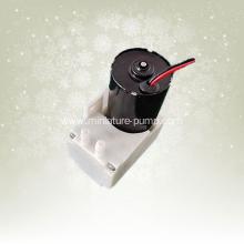 DC Brushless vacuum pump