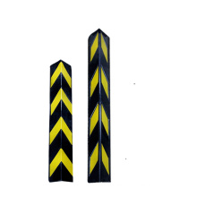Thickness Wall Protection Corner Guard, Heavy Rubber Guard Edge Corner Protection