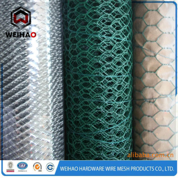breeding net hexagonal iron flat wire mesh for culture