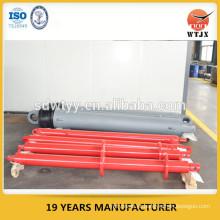 Equipamento hidráulico cilindro hidráulico