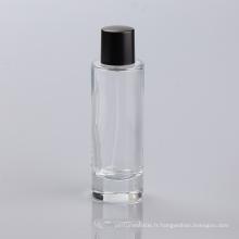 Exportation orientée usine 100ml bouteilles de parfum vides