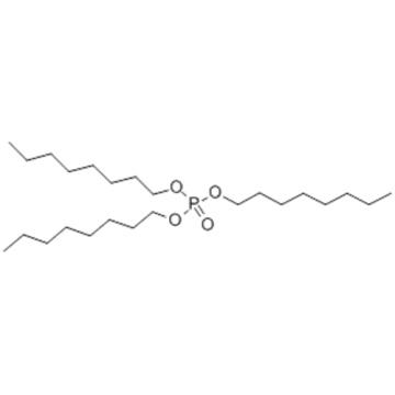 Name: Phosphoric acid,trioctyl ester CAS 1806-54-8