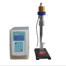 300ml ont employé des sondeurs de laboratoire pour le type de poignée de désintégration de cellules, bon marché Mélangeur ultrasonique de disrupteur de cellules