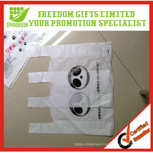 Most Popular Customised T-shirts Plastic Bag