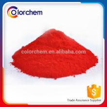 Molibdato vermelho colorido 207 (amostra grátis)