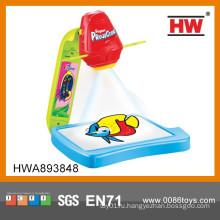 Проектор для рисования для детей
