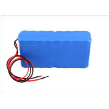 18650 5p4s 14.8v Rechargeable Lithium Polymer Battery Pack For Wireless Monitoring Equipment