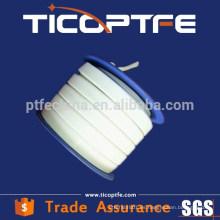 Fabricación de China precio competitivo ampliado ptfe cinta
