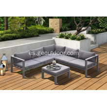 Muebles de patio ocio living jardin sofa