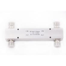 intérieur 2 IN 2 OUT 200 w 305-1000 mhz 3db Hybrid coupleur coupleur