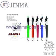 La Promotion surligneur stylo Jm--6020A avec un stylet tactile