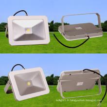 Lumière extérieure du projecteur 50W SMD LED d'IP65 avec ce RoHS