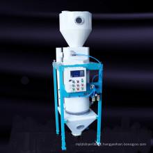 Máquina de embalagem de pesagem eletriônica