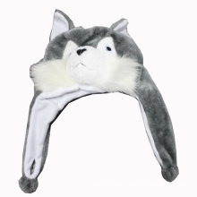 Winter Animal Style Kid Hat with Different Styles (GKA20-A0002)