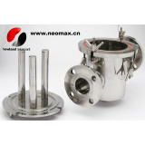 12000 gauss magnet neodymium bar Magnetic filter
