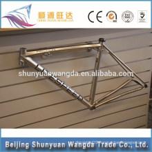 high performance GR9 titanium frame for BMX bike