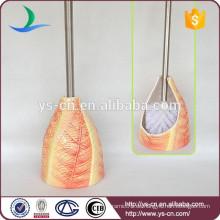 YSb50082-05-tbh chinesischen Stil Keramik WC Bürstenhalter Produkt