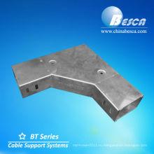 Оцинкованный Кабельный канал (ул, СГС, стандарт IEC и CE)
