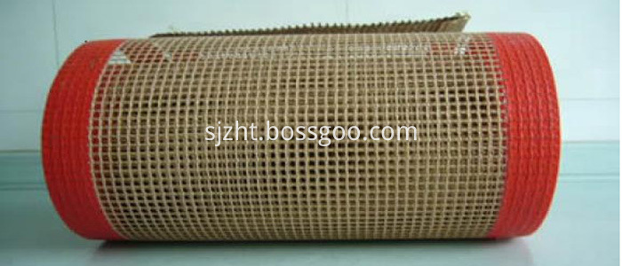 Fiber - glass Dyer belt