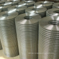304/316 Stainless Steel Welded Wire Mesh