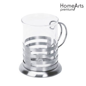 Glass Coffee And Tea Cup