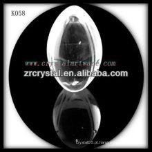 futebol de cristal K9 K058
